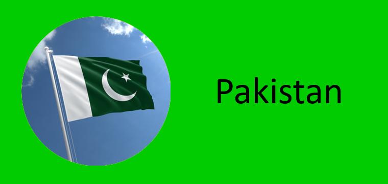 Pakistani Gallery